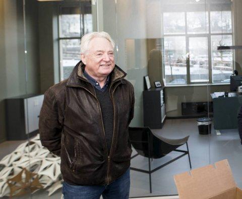 Birger Grevstad har sittet i Brann-styret siden 2015. Nå blir han trolig styreleder.