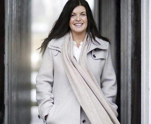 GOD KRIMDEBUT: Agnes Matre  skriver med stor glede, mener Haugesunds Avis' anmelder. ARKIVFOTO: HAAKON NORDVIK