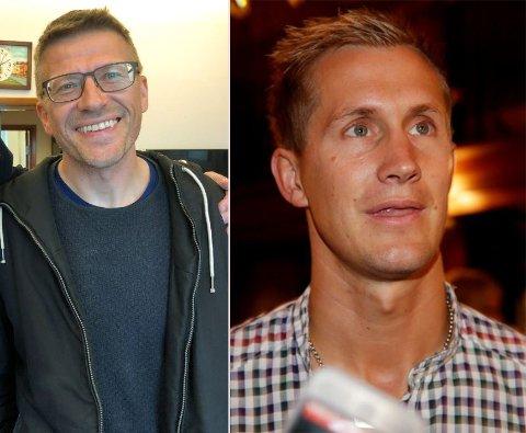 Stopper: Ørjan Jensen (MDG) stopper planene til Morten Gamst Pedersen.