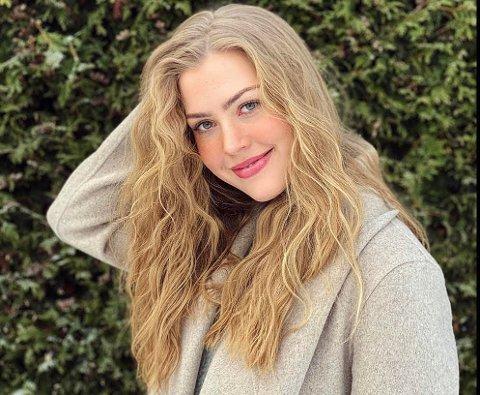 MISS NORWAY-KANDIDAT: –Søkelyset er rettet mot en indre skjønnhet, at alle er bra nok og at vi kan løfte hverandre opp, at man blir sikker på seg selv uavhengig av kropp, utseende hudfarge eller legning, sier Guro Tobiassen fra Harstad.