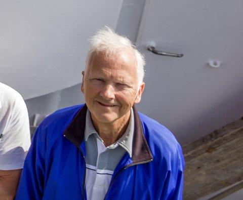 Kristian Trondsen.