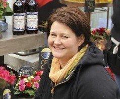 Inn i råd: Dagmar Karine Andersen er innstilt som brukerrepresentant.