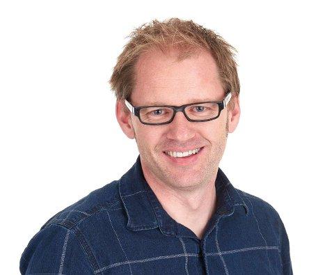 Vår erfaring er at mediene skaper et sterkt press i de unges digitale hverdag, sier Leif Gunnar Vestbøstad Vik i Barnevakten.