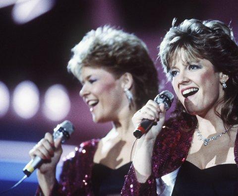 ORIGINALENE ANNO 1985: – Jeg er stolt av å være en del av musikkhistorien, sier Elisabeth Andreassen.