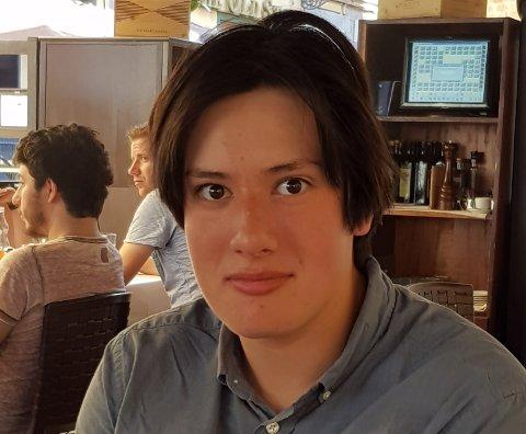 JURYMEDLEM: Egil Kanstad får plass i Solofondet.