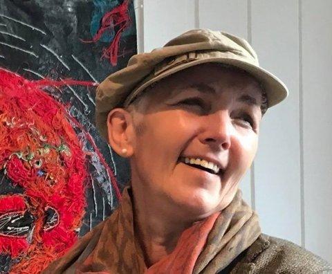 Lill-Anita Olsen.