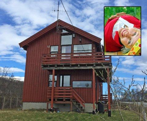 GAVE: Lill Berger Elisassen hadde ingen barn og var enke. Huset har stått tomt siden hun døde. Nå får det nye eiere.