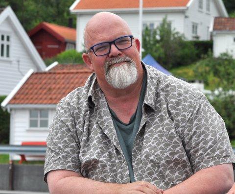 TILRÅR TILBODET: Rådmann Wictor Juul fekk ikkje utbetalt Hjelmeland sin pant i Ombo oppvekstsenter med det same, men meiner likevel at politikarane i Hjelmeland bør godta Stavanger sitt tilbod om oppgjer for Ombo.