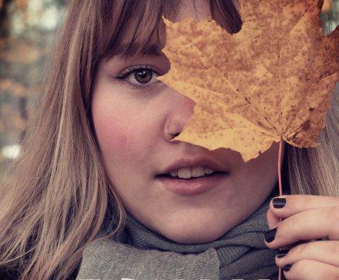 Tar bladet fra munnen: Idun Strande Ringsrød fra Nesodden tør å sette ord på vanskelige ting.