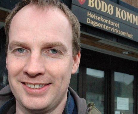 Legemangelen har vært prekær lenge, og Stian Wik Rasmussen, helseleder i Bodø, har jobbet med å øke kapasiteten i nesten ett år.