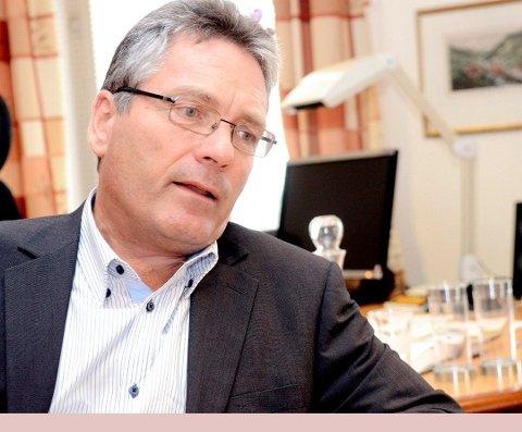 Thor Edquist er på tredjeplass etter at de lokale nominasjonskomiteene i Østfold Høyre har talt opp sine stemmer.