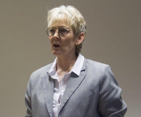 LANG ERFARING: Virksomhetsleder i Bokn bufellesskap i Haugesund, Anne Kvilhaug sier hun kjenner til problematikken.