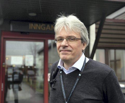 Gottfried Heinzerling:   er enig med de engstelige Flotmyr-naboene som ikke ønsker ny bussterminal Nord øst for Thuhaugata.