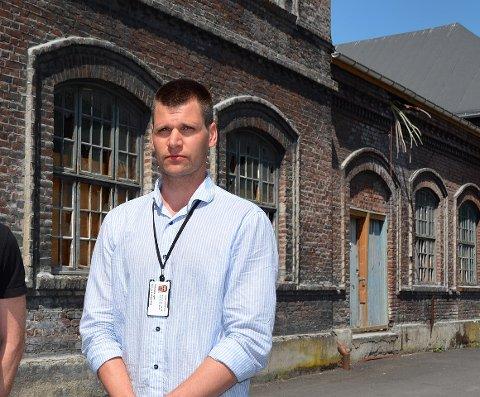 Anton Langeland er ein av dei som er vald til meddommar i Gulating lagmannsrett frå 2021-2025.