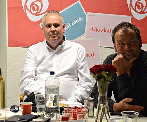 Ifølge Kommunal Rapport er det Arbeiderpartiet og ordførerkandiadat Ingar Storholt som ligger best an i Kongsberg, tre måneder før valget.