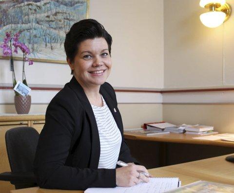 SVAKT: Kommunalsjef Teigen må øke presisjon på søkerlister.