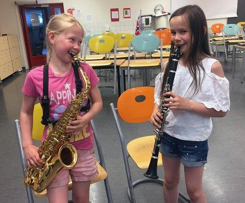 Nesodden kulturråd jobber for at kultur for både liten og stor integreres i utviklingen av Nesoddskolen.
