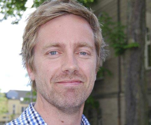 Var prosjektleder: Erik Kruse, tidligere i ungdomsteamet, ledet prosjektet mot radikalisering og voldelig ekstremisme. Nå er ha gått over i en stilling som forebyggende koordinator (SLT-koordinator).
