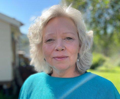 Vibeke Larsen