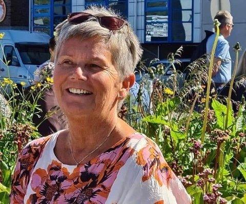 STOR SUM: Åtte måneder etter at Solveig Rossehaug fra Sveio betalte 55.000 for turen med Hurtigruten, venter hun fortsatt på pengene hun ble lovet.