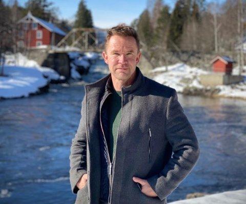 TRENGER MER TID: Kommunaldirektør for skole og oppvekst i Ullensaker kommune Yngve Rønning sier det vil ta tid å forberede en skoleåpning med tanke på smittevernstiltak.