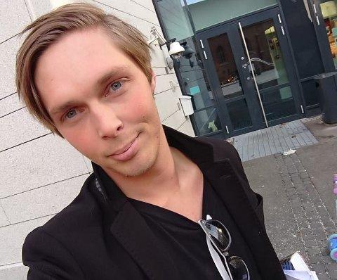 Christian Larsen, Arbeiderpartiet