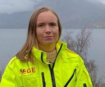 SKJØRT: Marit Tuv mener legevaktordninga er skjør, og tidvis uansvarlig.
