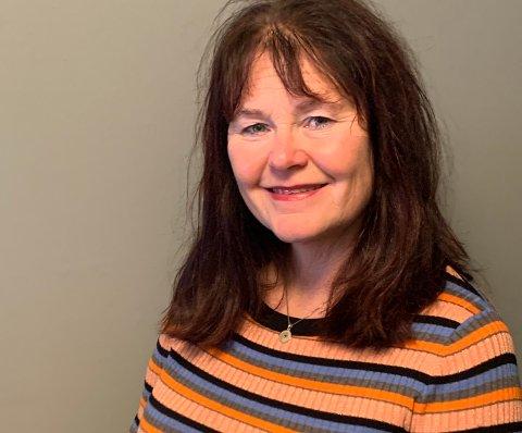 """STØTTE: Rektor Nina Kristin Sæthre på Tårnåsen skole hadde et lite håp om at smitten ikke skulle nå """"ut i skogen""""."""