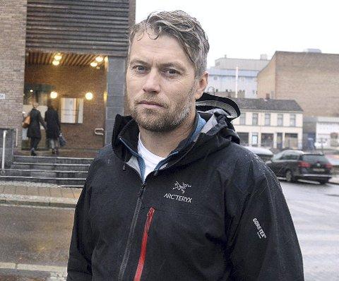 Fond: Broren til drepte Janne Jemtland sørget også for å få opprettet et fond for å sikre hennes sønners framtid. Arkiv