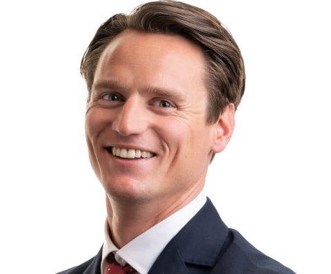 GÅR GLIPP AV: Konserndirektør Pål Feen Larsen og Borgestad ASA får ikke 71,5 millioner kroner for aksjene i NBT AS.