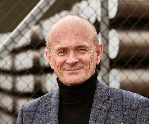 Svein Anders Grimstad.