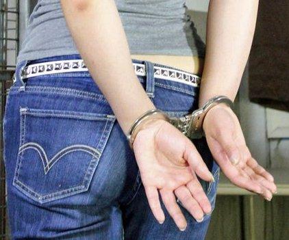 MÅ MØTE I RETTEN: Kvinnen slo seg vrang da hun ble arrestert, og skal blant annet ha spurt om politiet ville ha sex med henne. Illustrasjonsfoto