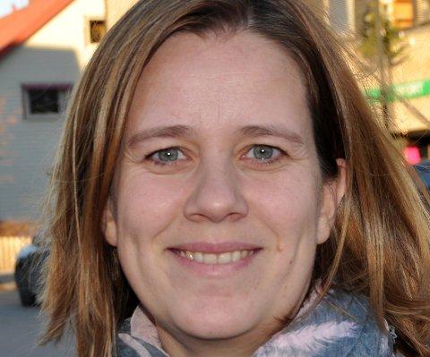 INN I STYRET: Ingunn Granaasen (36) er valgt som én av tre nye medlemmer i Hadeland energi-styret. ARKIVFOTO