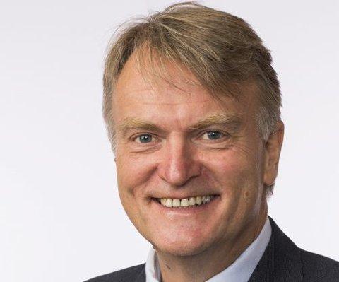 Ove Trellevik, Høyres innvandringspolitiske talsperson