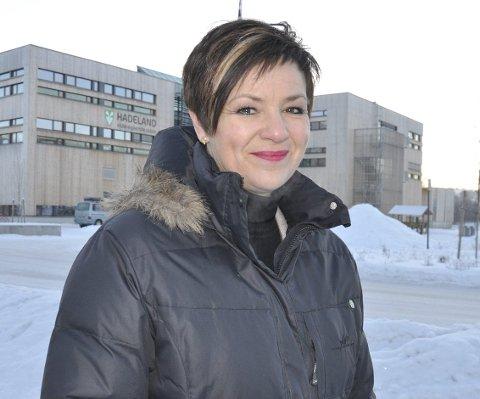 Anne Tingelstad Wøien (Sp).