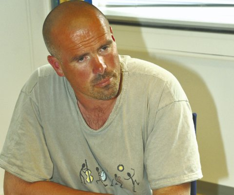 Partiløs: Ragnvald Zwilgmeyer fra Sandøya er ute av Ap som følge av skolesaken.