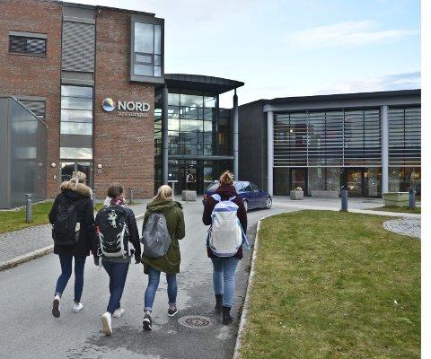 Journalistutdanninga ved Nord universitet får støtte fra regjeringen for å holde tritt med utviklingen i bransjen.