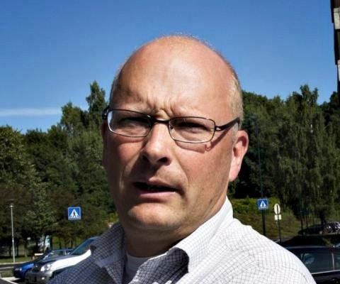 STORT ANSVAR: «Det å si ja til bosetting av flyktninger innebærer å påta seg et stort ansvar for mange år fremover», skriver Lars Haugen i Lier Frp.
