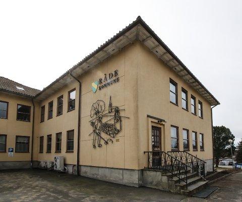 I PLUSS: Råde kommunes økonomi endte opp med et positivt resultat i 2020.