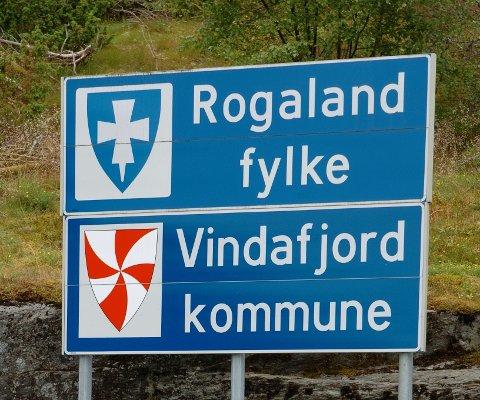 FYLKESBYTE? Synnøve Solbakken (Ap) etterlyste torsdag ein lokal debatt om eit eventuelt fylkesbyte til Rogaland.