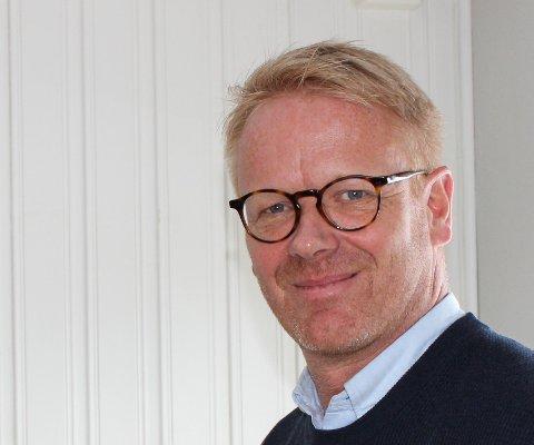 Entreprenørforeningen Bygg og Anlegg (EBA) Hålogaland har ansatt Stein Windfeldt (50) som direktør og daglig leder i foreningen