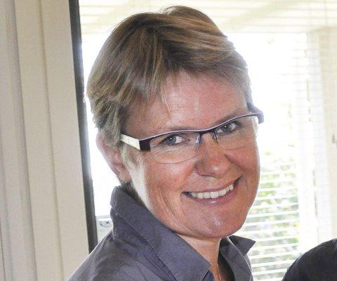 Anbefaler: Bibliotekets Irene Nørberg anbefaler