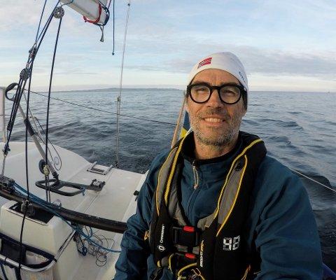 Perspektiver: Tidligere sjef for Ikea-Ringsaker, Jens forteller om hvordan svenskene håndterer koronakrisen og kritikken landet har møtt. Han har selv blitt en ivrig seiler etter at han flytter til kystnære strøk i Sverige.