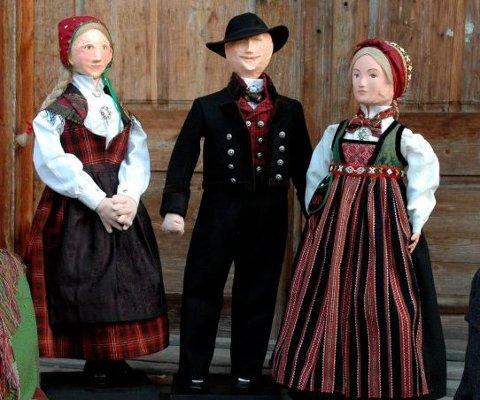 Siden 2013 har Norsk institutt for bunad og folkedrakt, Noregs Ungdomslag, Norges Husflidslag, Norsk folkedraktforum og Studieforbundet Kultur og Tradisjon arrangert de årlige Fagdagene i Bunad på Fagernes