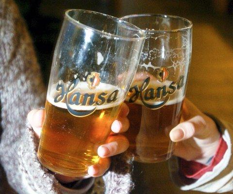 CO2-krisen kan gi øl- og brusmangel på utesteder og i butikker.