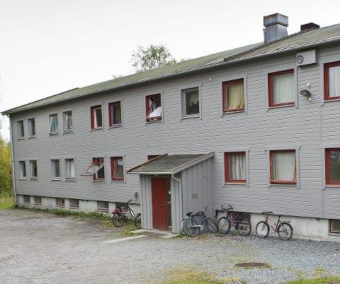 Blir som før: Når det gjelder Kongsvinger statlige mottak (bilde), Haslemoen og Hovelsåsen vil de driftes som tidligere. Foto: Jens Haugen