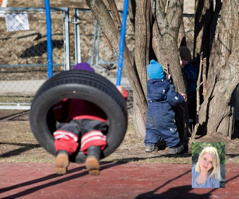 Det er ingen hemmelighet at vi har en skolestruktur som gir flere barn som faller utenfor, skriver Isabel Løyning.