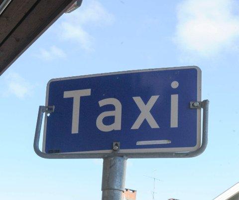 FORBEDRET ORDNING: Hedmark blir nå en del av den utvidete TT-ordningen. Det betyr flere at taxiturer blir dekket for blinde, svaksynte og rullestolbrukere.