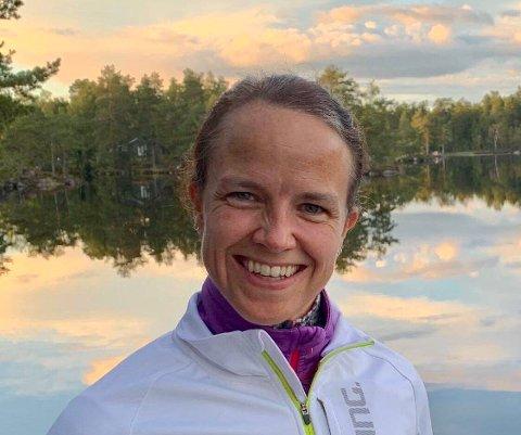 PÅTROPPENDE TRENER: Henriette Jelsnes blir trener for damenes seniorlag fra og med neste sesong.