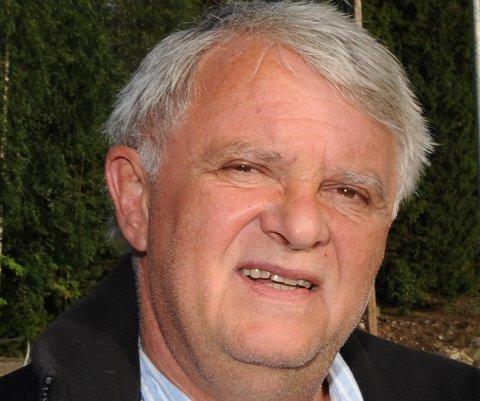 FLAGGERPENGEBEHOV:Oddleif Dahlen er nestleder i Gjelleråsen IF og medlem i idrettsrådet.